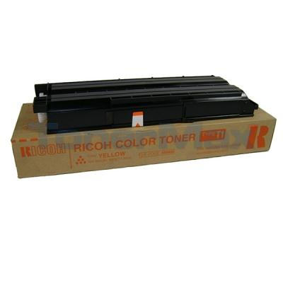 RICOH TYPE T1 TONER YELLOW